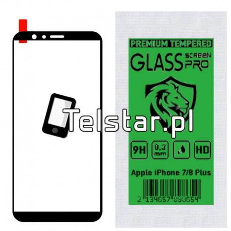 Huawei Mate 10 Lite - Szkło hartowane 5D FULL GLUE Pełne na cały ekran - Opakowanie detal.